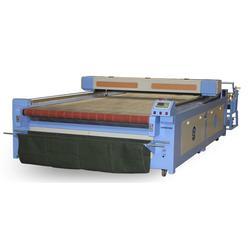 激光切割机、厂家直销、送料激光切割机图片