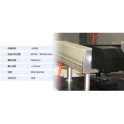 厂家直销(图)、二氧化碳激光打标机、激光打标机图片
