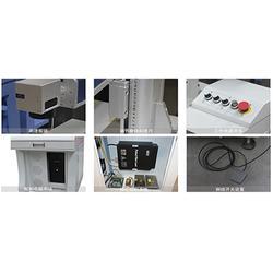 光纤激光打标机|ipg光纤激光打标机|济南森峰(优质商家)图片
