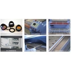 皮革激光切割机|激光切割机|济南亮迅(查看)图片