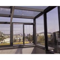 湖北封阳台,恒通华昌门窗,哪里封阳台好图片