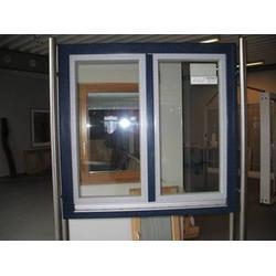 武汉铝木复合-恒通华昌-铝木复合型材阳光房图片