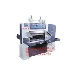 厂家直销国力960数显机械式切纸机图片