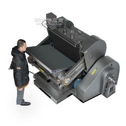 国力机械ML-750压痕机啤机切线机压痕切线机图片