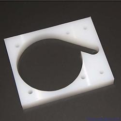 聚乙烯异形件_伟星塑料制品_聚乙烯异形件图片