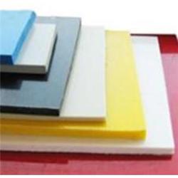 伟星塑料制品、超高分子聚乙烯板、超高分子聚乙烯板厂家图片