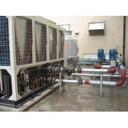 钰鑫空调工程(图),北京地源热泵,黑龙江地源热泵图片