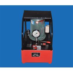 超高压电动泵|星科液压|DBS超高压电动泵图片