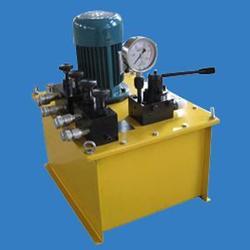 AB箱用电动泵,星科液压,电动泵图片