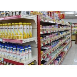超市货架计算-超市货架-润佳丝网图片