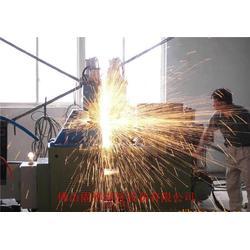 自动钢筋闪光碰焊机、固得焊接设备(已认证)、广东钢筋碰焊机图片