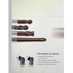 瑞士TUSA钨钢铣刀-深圳西秀-铣刀图片