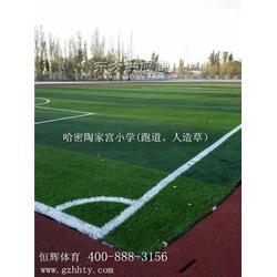 塑料地板恒辉体育-英德人造草-不受气候影响,提高场图片