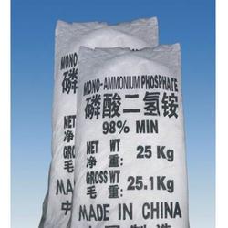 德松化工现货供应、工业级磷酸二氢铵、深圳磷酸二氢铵图片