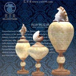 传统景泰蓝艺术品海洋主题艺术品 景泰蓝网图片