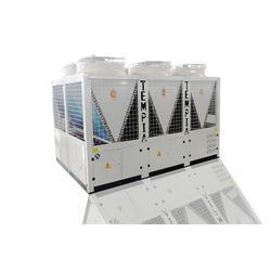 开封换热器 天宝空气能热泵 换热器清洗图片