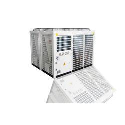 列管式冷凝器、新乡冷凝器、天宝空气能热泵图片