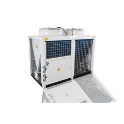 换热器设计,新乡换热器,天宝空气能热泵(查看)图片