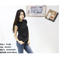 禾森服饰(图)|女士短袖包邮厂家|女士短袖图片