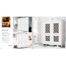 铝合金衣柜门|鑫雅居移门|铝合金衣柜门材料图片
