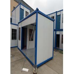 李家镇住人集装箱-住人集装箱租赁出租出售-建德集装箱图片