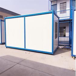 長河住人集裝箱-杭州集裝箱-工地住人集裝箱出租出售圖片