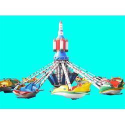 宁波自控飞机|永乐游乐设备|升降自控飞机图片