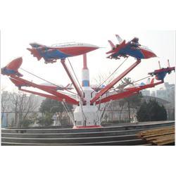 豪华自控飞机、永乐游乐设备、自控飞机图片