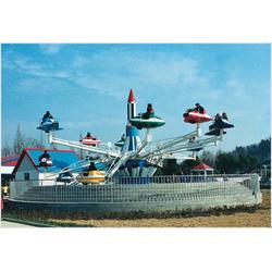 升降自控飞机|永乐游乐设备|自控飞机图片