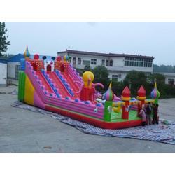 永乐游乐设备(图)、买充气城堡、滨州充气城堡图片