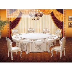 南海电动餐桌,昌泰家具,电动餐桌图片