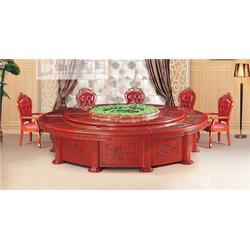 台山市电动餐桌,团华家具,电动餐桌制作工艺图片
