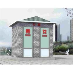 内蒙古移动公厕厂家,内蒙古移动公厕,【嘉美环保】图片