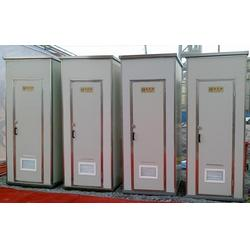 睢县移动厕所-商丘移动厕所定制(嘉美环保)图片