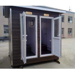 夏邑移动厕所(嘉美环保)商丘哪家移动厕所质量好批发