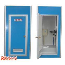 甘肃工地移动厕所|甘肃工地移动厕所厂家 |【嘉美环保】图片