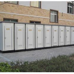 焦作移動廁所-焦作移動廁所價-【嘉美環保】圖片