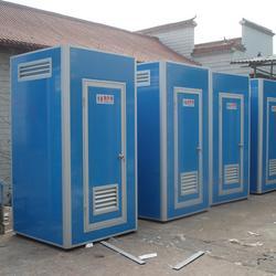 内蒙古哪家移动公厕质量好 _牙克石移动公厕_【嘉美环保】图片