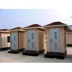 白银哪有卖小型移动厕所的 、白银移动厕所、【嘉美环保】图片