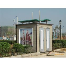 内蒙古移动厕所经销商 ,卓资移动厕所,【嘉美环保】图片