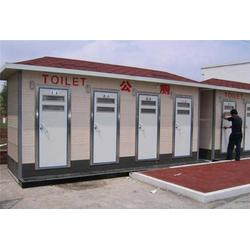 内蒙古免冲移动厕所 ,【嘉美环保】,免冲移动厕所图片