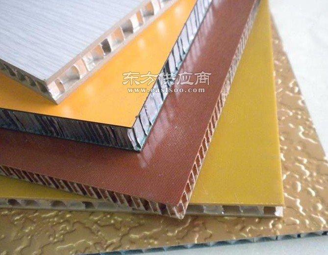 蜂窝板剥离影响和折叠胶粘剂的影响图片
