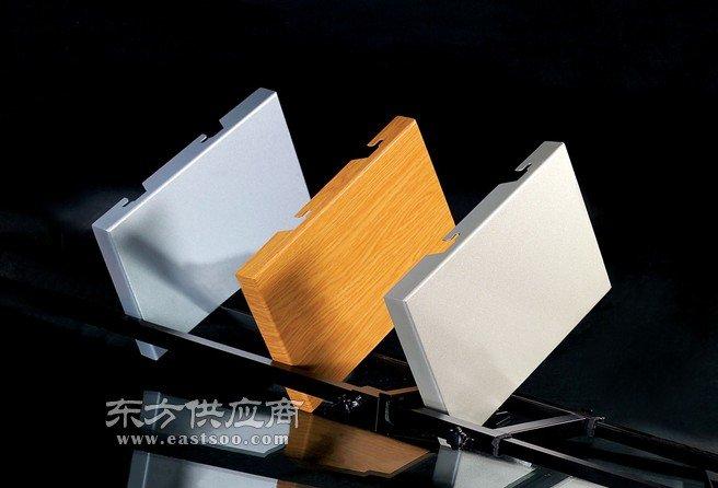 铝单板不断改革,推动装饰行业发展图片