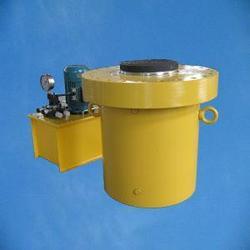 薄型扁平油缸,薄型扁平油缸生产厂家,星科液压(多图)图片