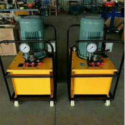 2018款超高压电动泵,超高压电动泵,星科液压(多图)