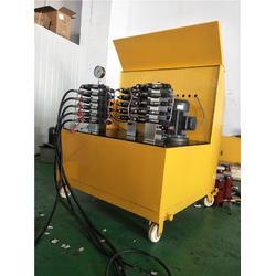 星科液压(图)_淮北超高压电动泵_超高压电动泵