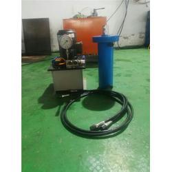 超高压电动泵_星科液压_浙江超高压电动泵图片