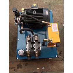 超高压电动泵,星科液压,超高压电动泵购买图片