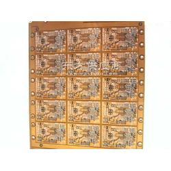 FPC线路板 高精密柔性线路板 四层柔性电路板打样图片