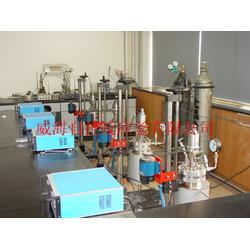 不锈钢实验高压釜-自控反应釜(在线咨询)实验高压釜图片